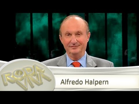 Alfredo Halpern - 20/06/2011