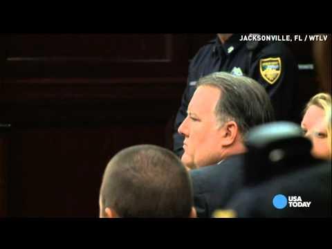 Michael Dunn found guilty of murder over loud music