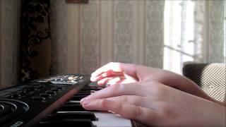 ♡⪅@как играть на пианино