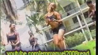 Tokay - Ochan Pou Zanset Yo  ( kanaval 2004 )