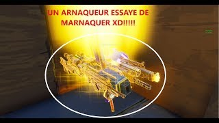 A MARNAQUER ESSAYEARNAQUER?!?!?!?! Fortnite Save the World