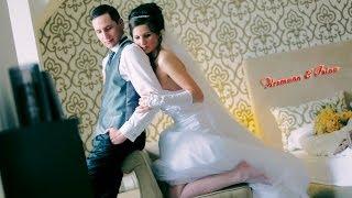 Супер свадьба! Hermann & Irina