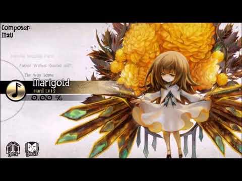 M2U & NICODE - Marigold (Full Mix)