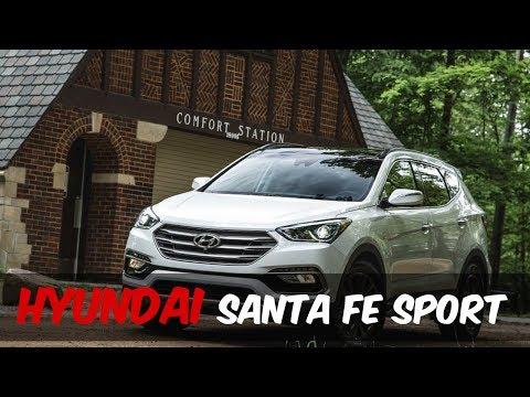 [AWESOME] 2018 New Hyundai Santa Fe Sport - Autocar News