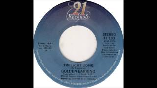 Golden Earring - Twilight Zone - Billboard Top 100 of 1983