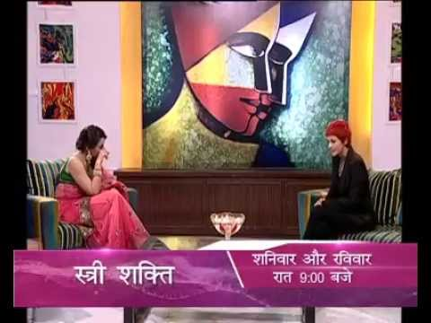 Stree Shakti - Sapna Bhavnani - Ep#6