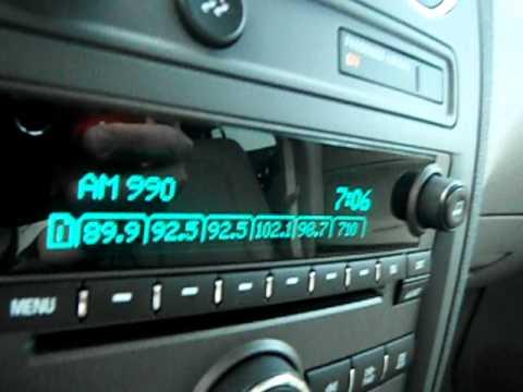 KZRG June 3, 2011 - 7:07am Joplin, MO (news update)