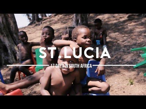 #4 Hello St.Lucia  | 17 days in South-Africa
