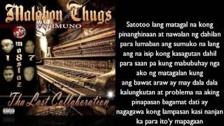 Tinititigan - Malabon Thugs (Tha Last Collabo Album)
