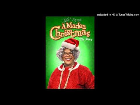 Tyler Perry Madea's Christmas {Play} - O Come All Ye Faithful