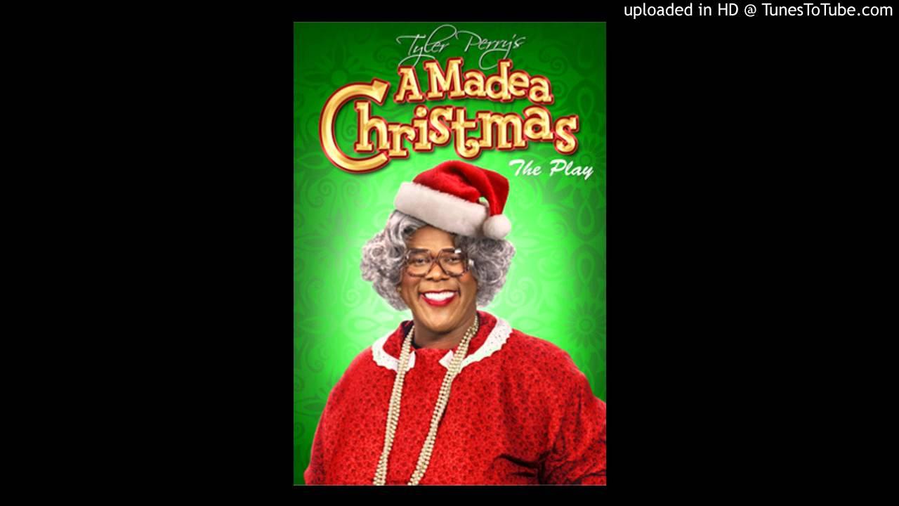 Madea Christmas Play.Tyler Perry Madea S Christmas O Come All Ye Faithful
