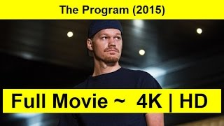 The-Program-2015 Full-Length