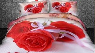 Постельное белье 3d иваново(Постельное белье 3d иваново одна из самых популярных тенденций в мире текстильной моды. Комплект постельног..., 2014-10-11T16:51:44.000Z)