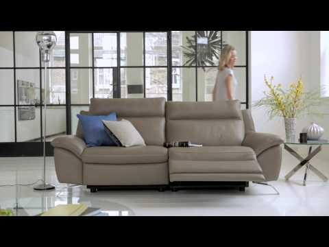 Furniture Village Showcase - Private Label by Natuzzi Group Napoli