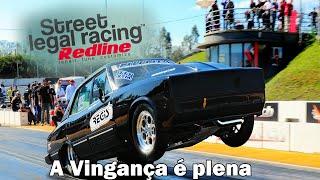 Street Legal Racing Redline - Vingança!