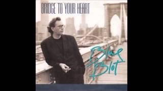 1991 BLUE BLOT bridge to your heart