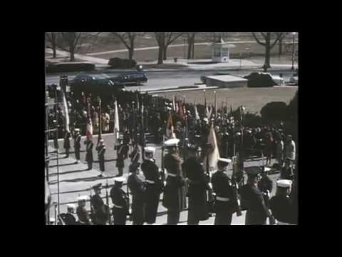 The President: February 1968. MP893.