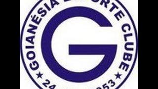 Hino Oficial do Goianésia Esporte Clube GO (Legendado)