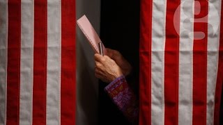 Why does the US vote for president on Tuesdays? | US Elections 2016