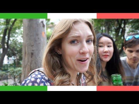 AMAZING Korean Food in Mexico City!? 🇰🇷 🇲🇽 // Gringos in Mexico City Vlog