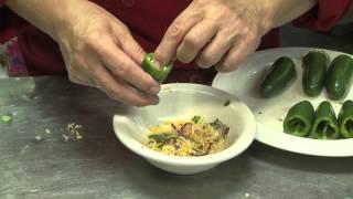 How To Make Deep-fried Jalapeno Poppers...the Ulala Way!