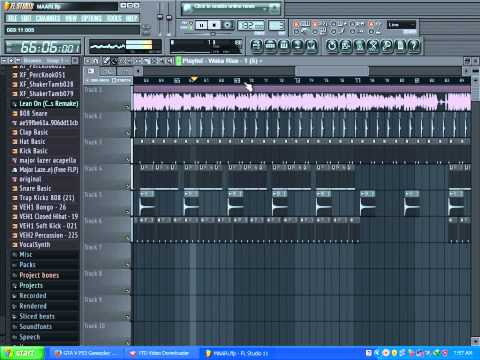 Maari Donu Donu Donu Trap Mix Friz Edit