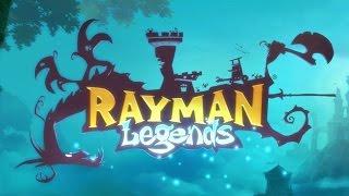 Rayman Legends - Episode 1: A Teensie Bit of Trouble!