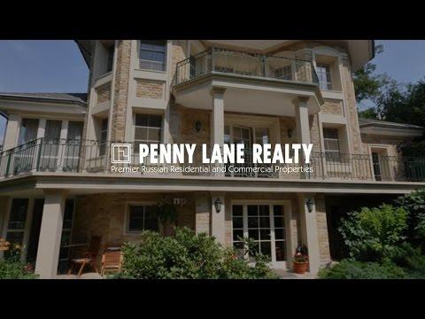 Лот 42205 - дом 400 кв.м., деревня Жуковка, Рублево-Успенское шоссе | Penny Lane Realty