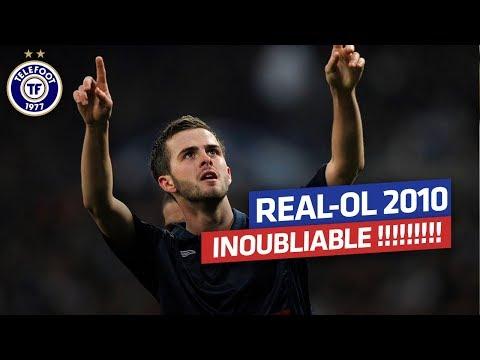 Ligue des champions : Quand Lyon éliminait le Real Madrid (2010) thumbnail