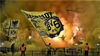 BORUSSIA DORTMUND II ULTRAS - BEST MOMENTS