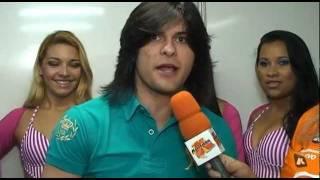 Entrevista com Forró da Pegação.