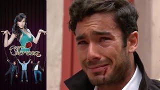 ¡Arturo y Mariano pelean por Teresa!   Teresa - Televisa