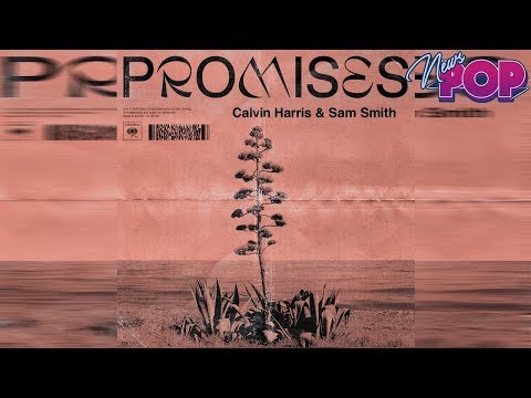 Calvin Harris & Sam Smith en Promises