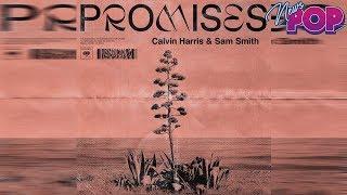 calvin harris sam smith en promises