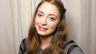 Макияж для школы/универа/работы/ежедневный макияж: видео-урок