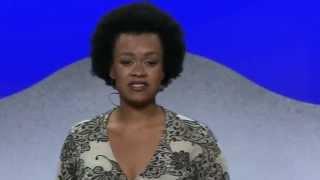 The Ethiopian American Singer And Songwriter Meklit Hadero On TED - ውብ እና አኩሪ ንግር ስለ አማርኛ እና ቅዱስ ያሬድ