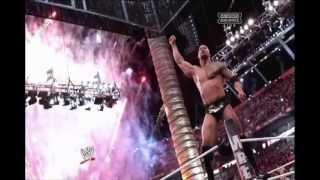 Machine Gun Kelly - All We Have (John Cena vs The Rock Music Video)