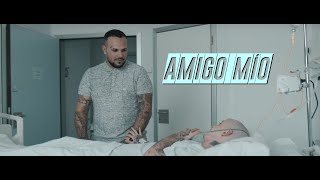 DaniMflow - AMIGO MÍO (Official Video)