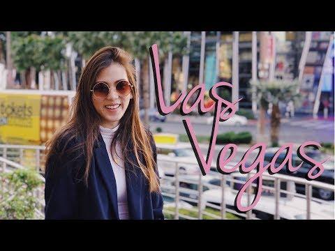 Las Vegas by Alex Gonzaga