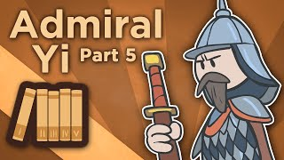 Korea: Admiral Yi - V: Martial Lord of Loyalty - Extra History