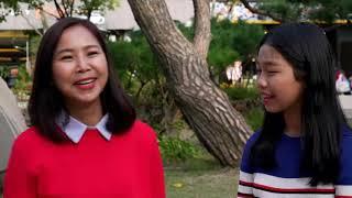 Download Video RUMPI - Yannie Kim, Orang Indonesia 17 Tahun Di Korea (14/11/18) Part 3 MP3 3GP MP4