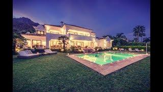 Location Villa de Luxe  MARBELLA