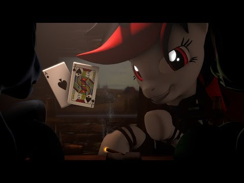 "Fallout: Equestria ""Nocturnal Creatures"" [SFM]"