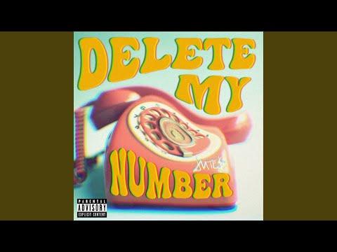 Delete My Number