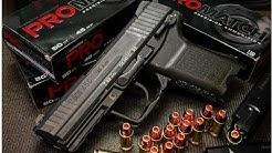 HK45 Compact 45 ACP Pistol Review
