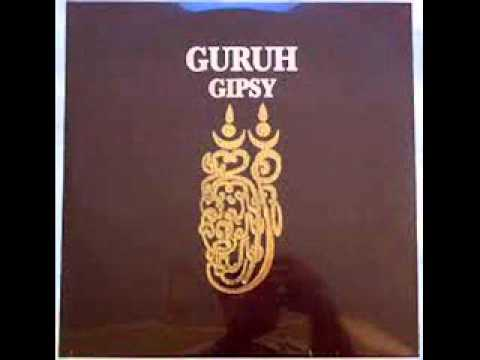 Guruh Gipsy (Indonesia, 1977) - Full Album