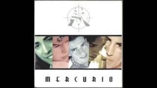 MERCURIO -CHICAS CHIC  CD FULL