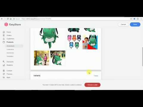 100% FREE HOW TO DROPSHIP IN LAZADA USING EASY STORE