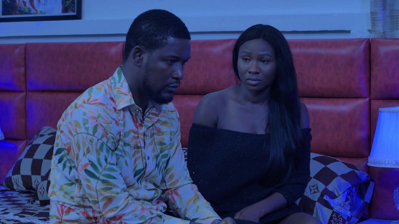 Download SHADOW - Trailer (New Movie) Wole Ojo/Sonia/Queen/Darlington 2021 Trending Nigerian Nollywood Movie
