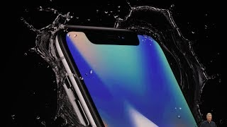 Download Video Apple announces the iPhone X at press event in California MP3 3GP MP4
